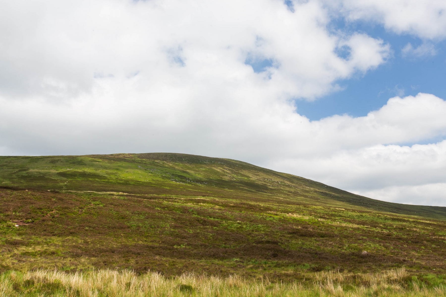 The Wicklow Mountains National Park is not to be missed if you are visiting Dublin. It's about 45 mins South of Dublin and offers some spectacular views of the Wicklow Mountains.